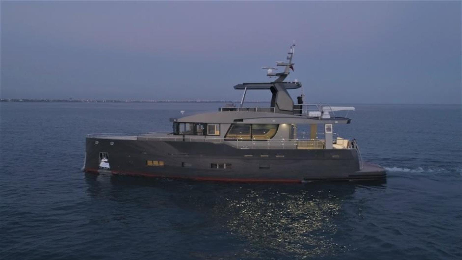 2019 Bering 70' Expedition Yacht Expedition Yacht | Picture 7 of 70