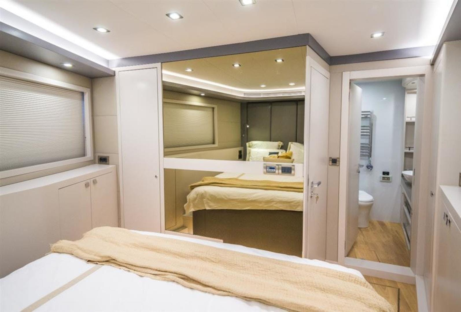 2019 Bering 70' Expedition Yacht Expedition Yacht | Picture 8 of 70