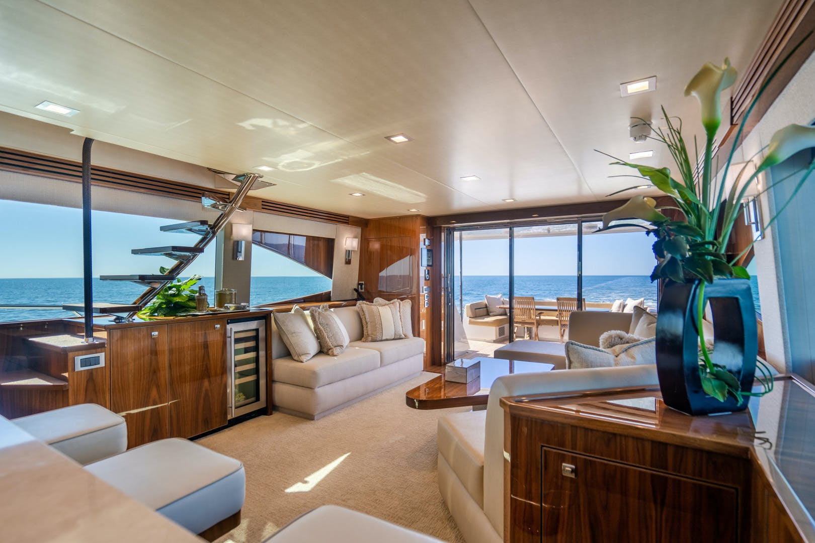 2018 Viking 75' Motor Yacht LULU   Picture 4 of 102