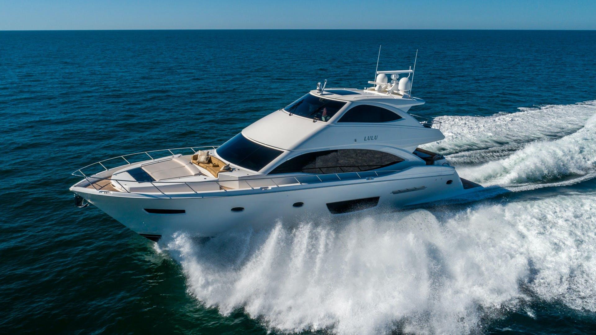 2018 Viking 75' Motor Yacht LULU   Picture 2 of 102