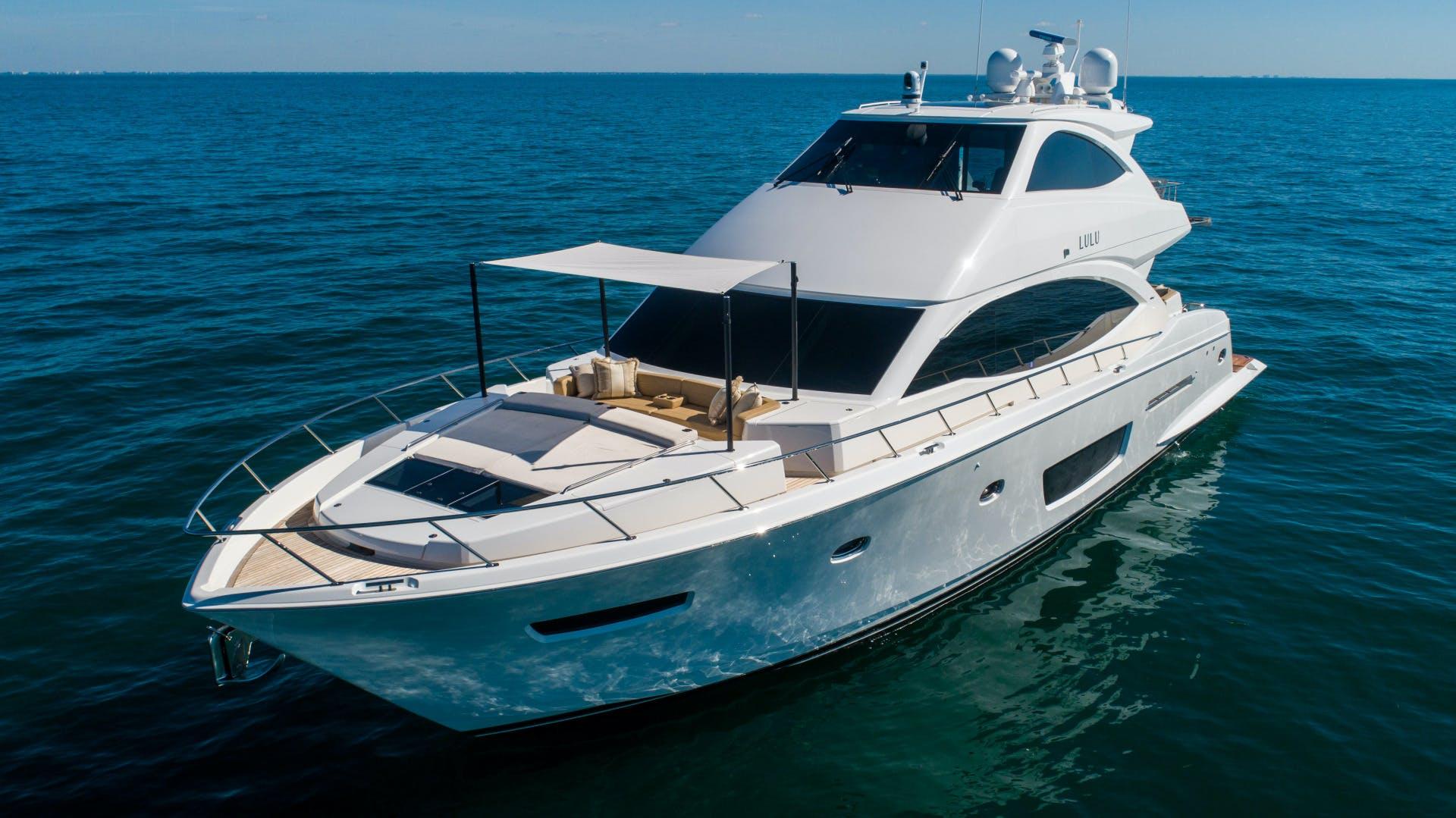 2018 Viking 75' Motor Yacht LULU   Picture 6 of 102
