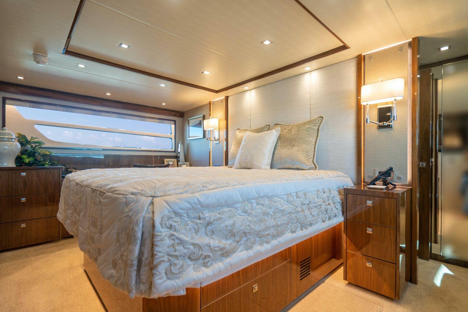 2018 Viking 75' Motor Yacht LULU   Picture 1 of 102