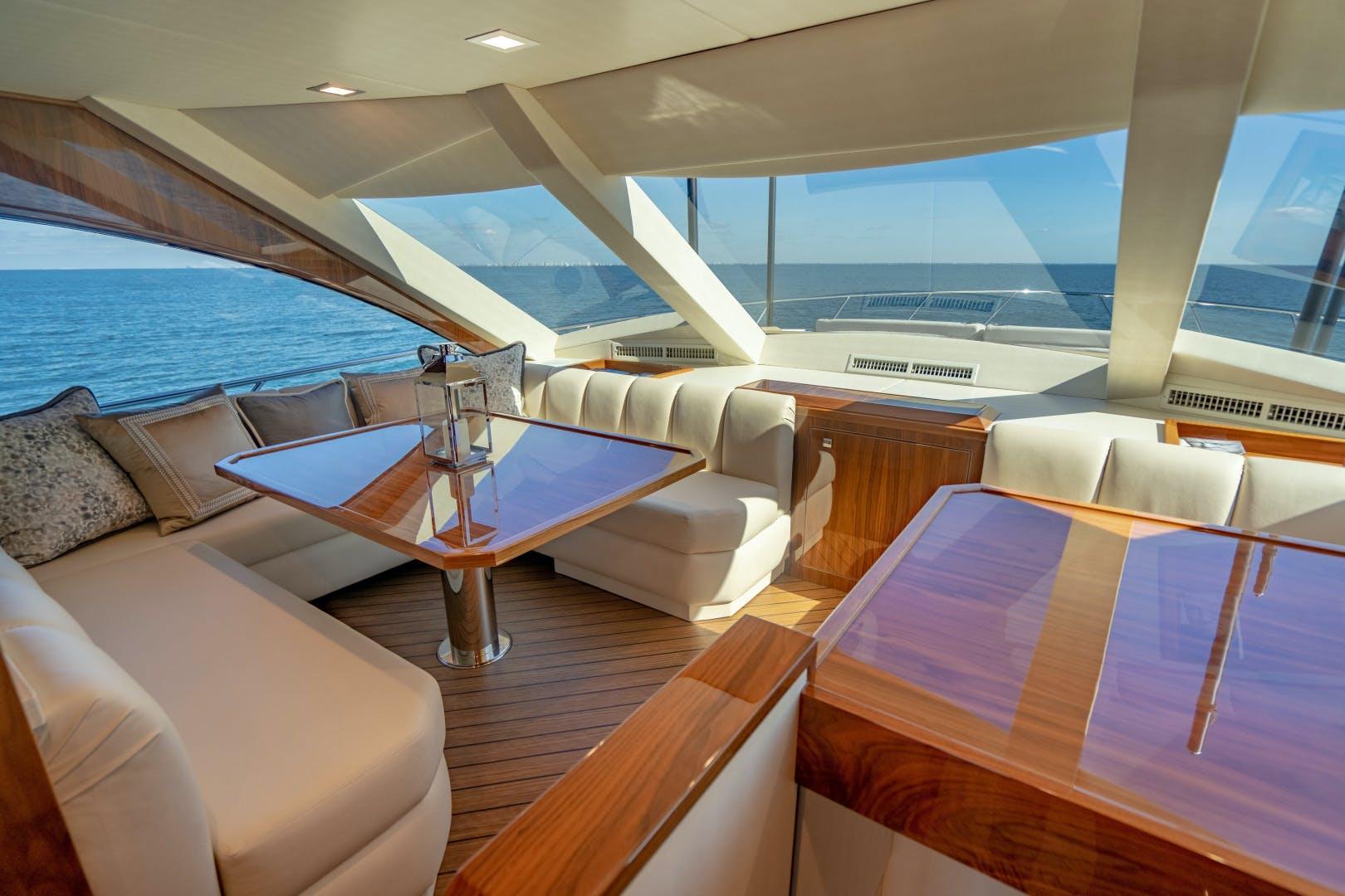 2018 Viking 75' Motor Yacht LULU   Picture 5 of 102