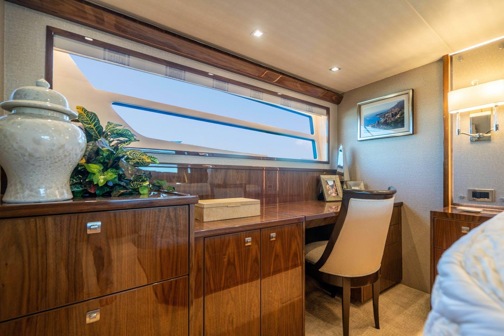2018 Viking 75' Motor Yacht LULU   Picture 3 of 102