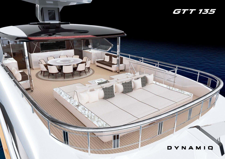 2022 Dynamiq 140'  GTT 140 | Picture 3 of 20