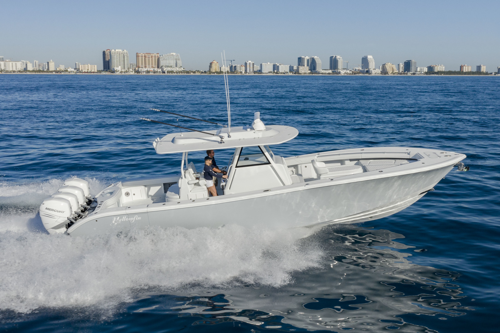 39' Yellowfin 2021 39 Offshore 39 Offshore