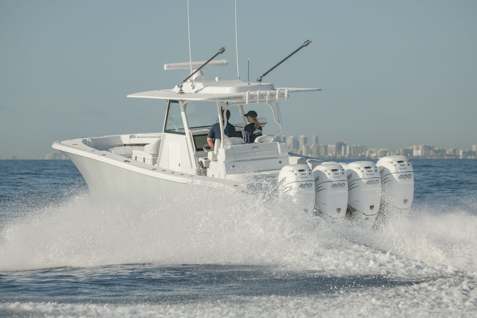 2021 Yellowfin 39' 39 Offshore 39 Offshore | Picture 3 of 42