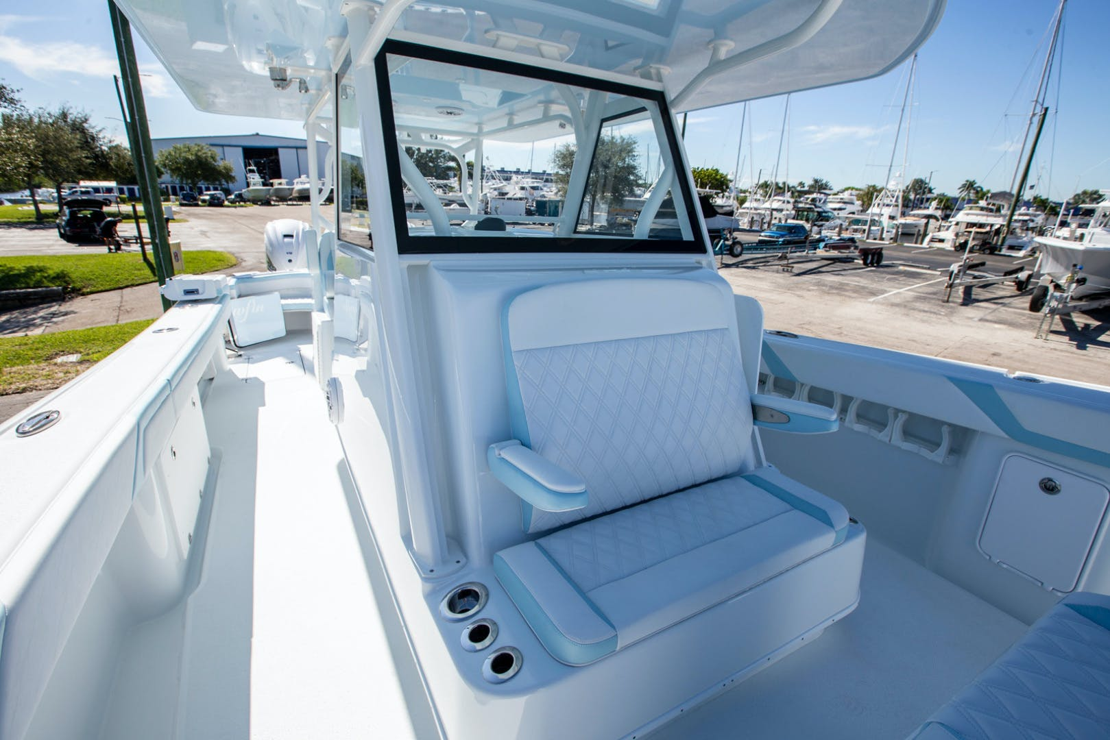 2021 Yellowfin 39' 39 Offshore 39 Offshore | Picture 1 of 42