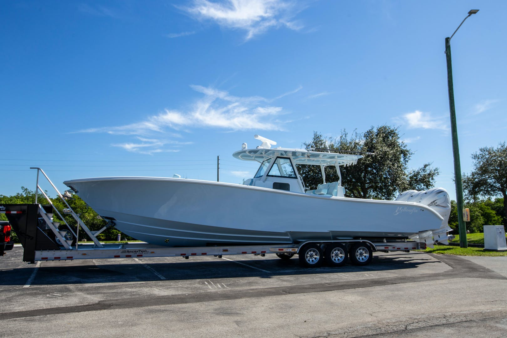 2021 Yellowfin 39' 39 Offshore 39 Offshore | Picture 8 of 42