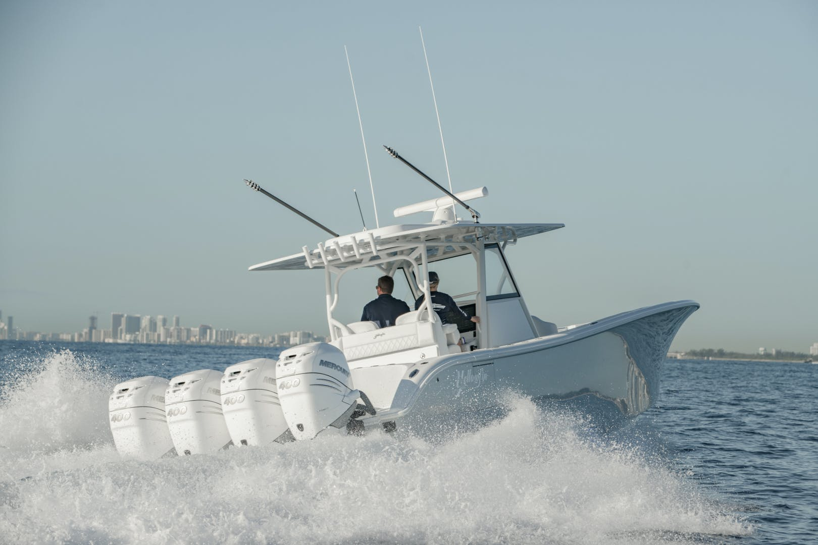 2021 Yellowfin 39' 39 Offshore 39 Offshore | Picture 4 of 42