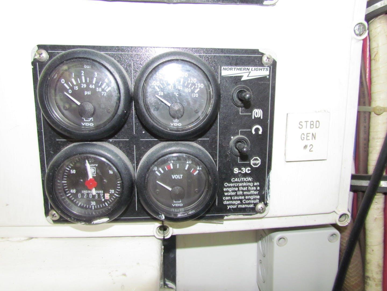 1998 Buddy Davis 58' Custom 58 sf BD58C102   2x4 | Picture 3 of 102
