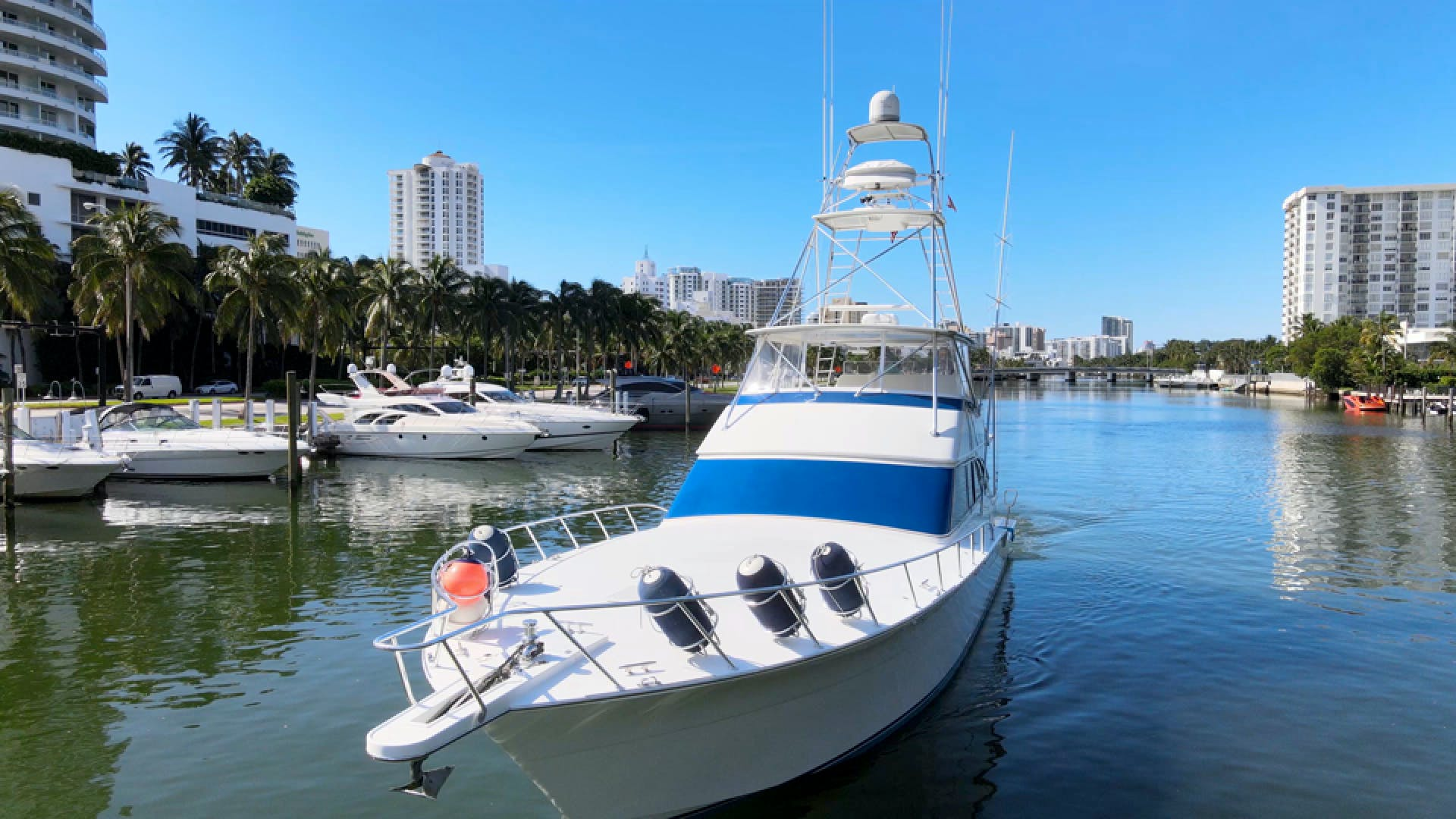 2004 Donzi 73' Convertible Reel Deal | Picture 2 of 29
