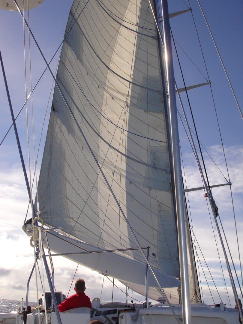 1993 Lurssen 132'  MARLIN DEL REY V | Picture 3 of 29