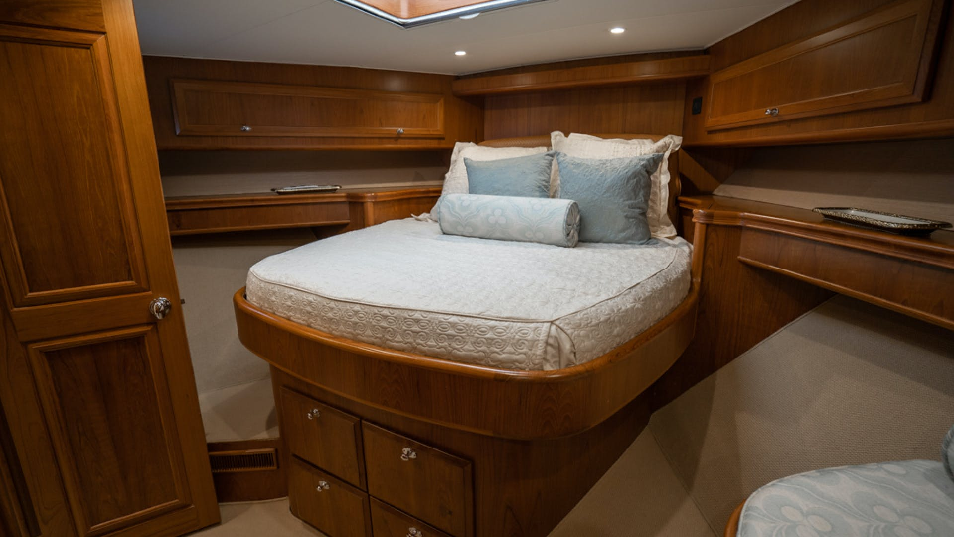 2010 Donzi 80' 80 Convertible Marlene Sea IV | Picture 1 of 93
