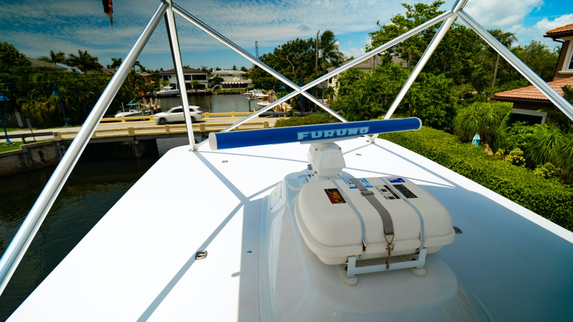 2010 Donzi 80' 80 Convertible Marlene Sea IV | Picture 6 of 93