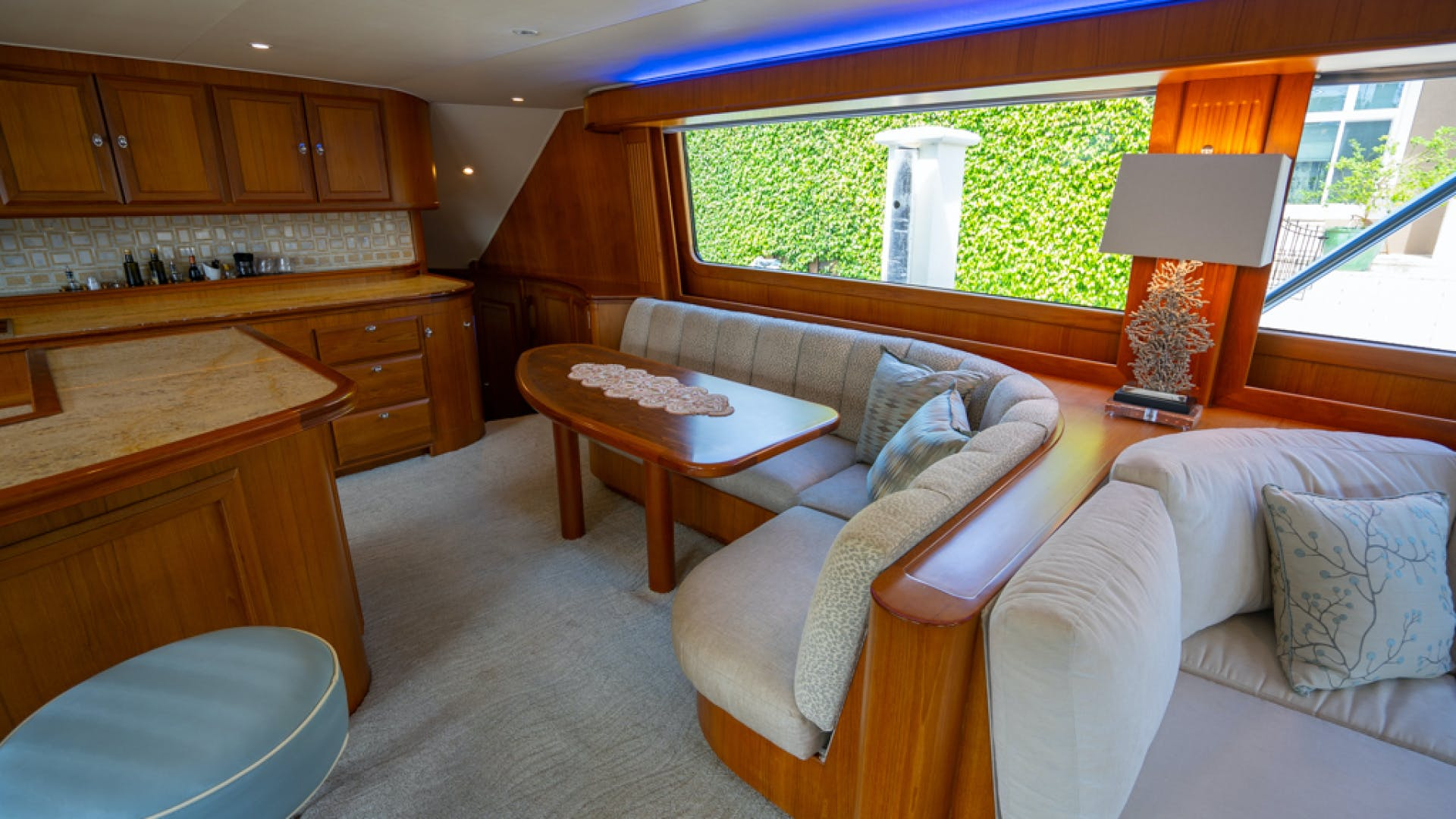 2010 Donzi 80' 80 Convertible Marlene Sea IV | Picture 2 of 93