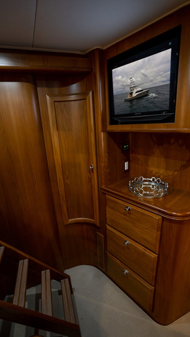 2010 Donzi 80' 80 Convertible Marlene Sea IV | Picture 5 of 92