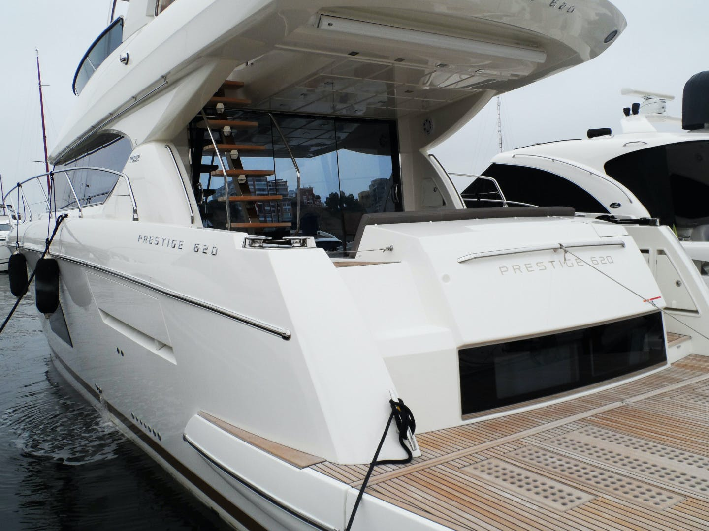 2015 Prestige 62' 620 SUZETTE | Picture 2 of 45