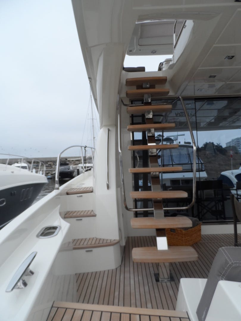 2015 Prestige 62' 620 SUZETTE | Picture 6 of 45