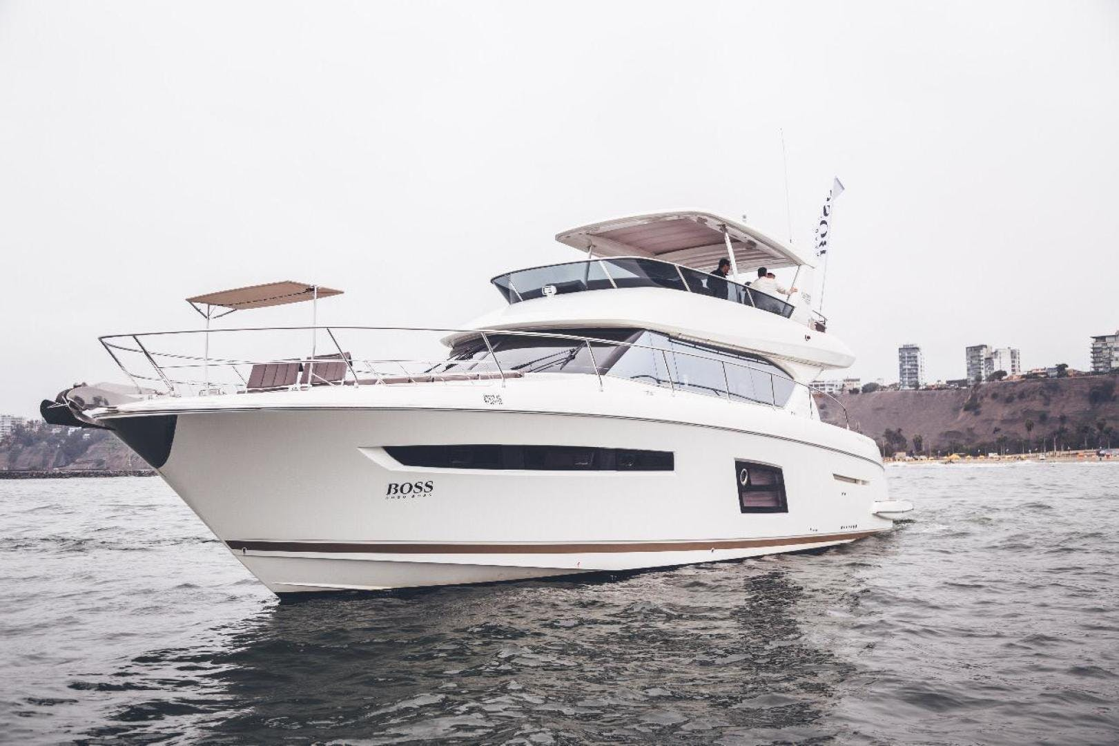 2015 Prestige 62' 620 SUZETTE | Picture 1 of 45