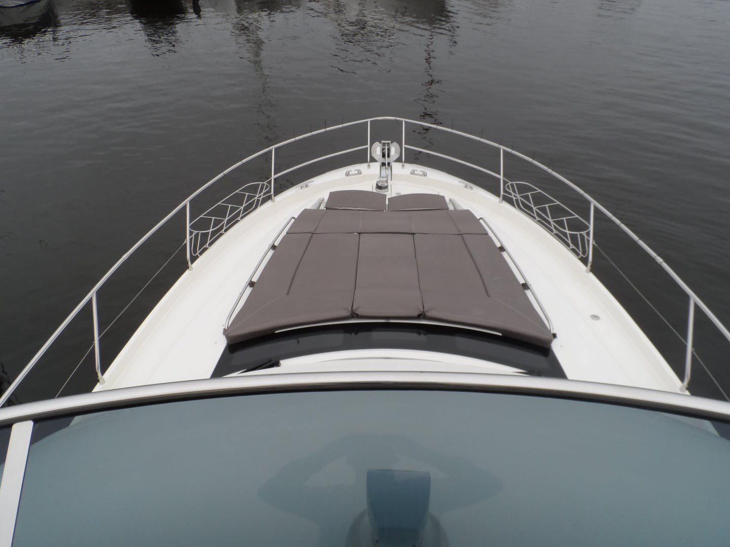 2015 Prestige 62' 620 SUZETTE | Picture 4 of 45