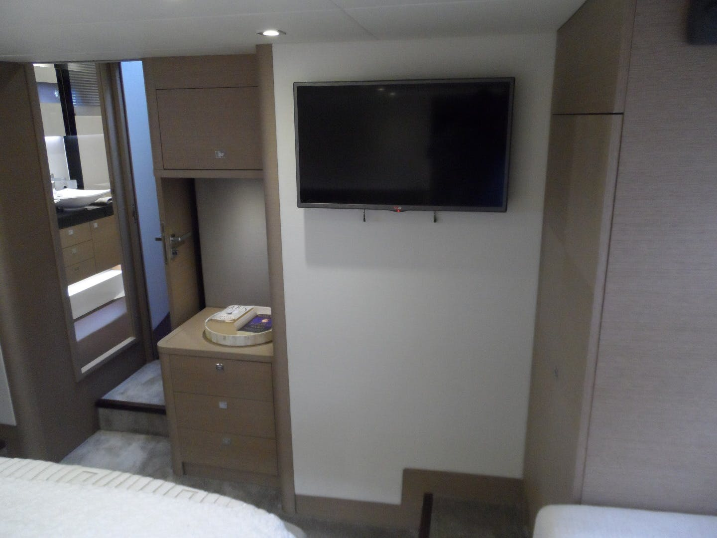 2015 Prestige 62' 620 SUZETTE | Picture 3 of 45