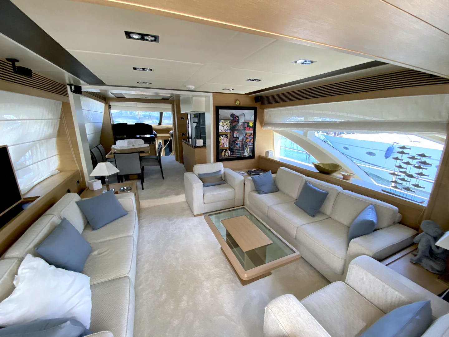2013 Azimut 74' 78' THOR | Picture 7 of 15