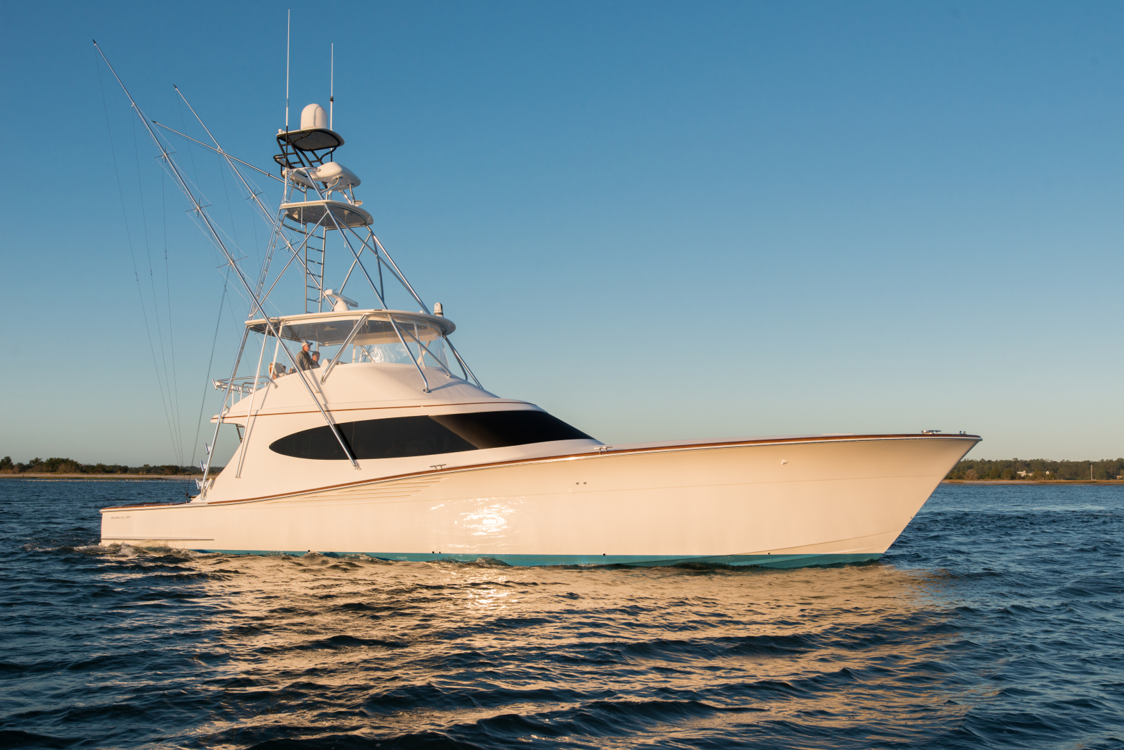 """2021 Hatteras 65' GT65 """"New build position available  2021 GT65"""""""