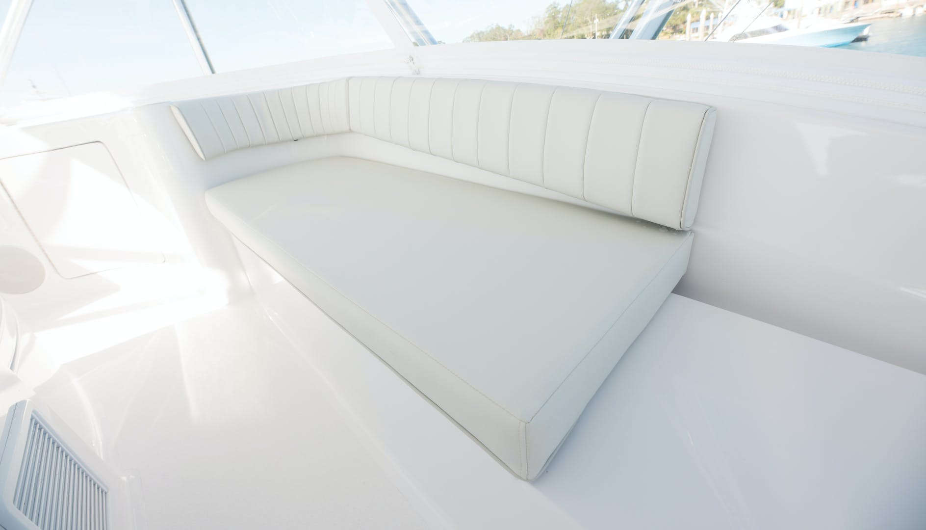 2021 Hatteras 65' GT65 New build position available  2021 GT65 | Picture 5 of 38