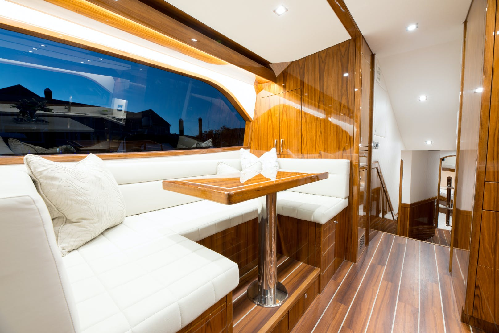 2021 Hatteras 65' GT65 New build position available  2021 GT65 | Picture 8 of 38