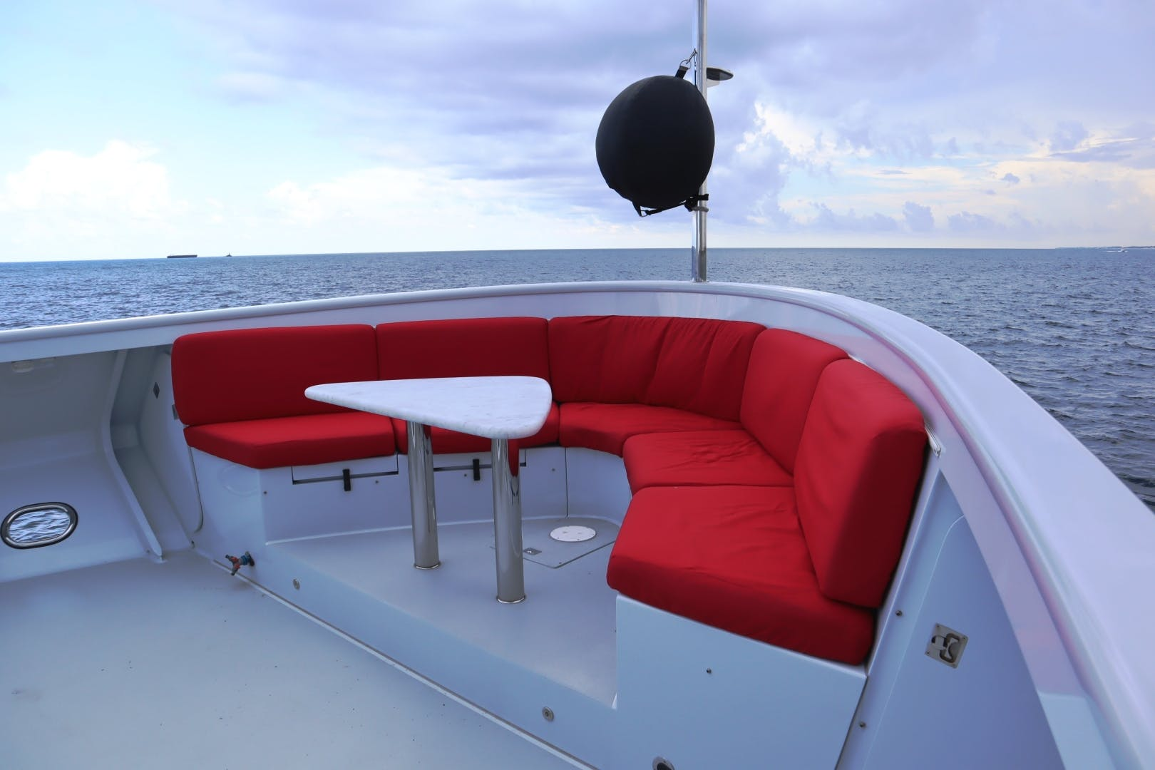 2012 Cheoy Lee 150' Custom Marco Polo Displacement  QING | Picture 8 of 45