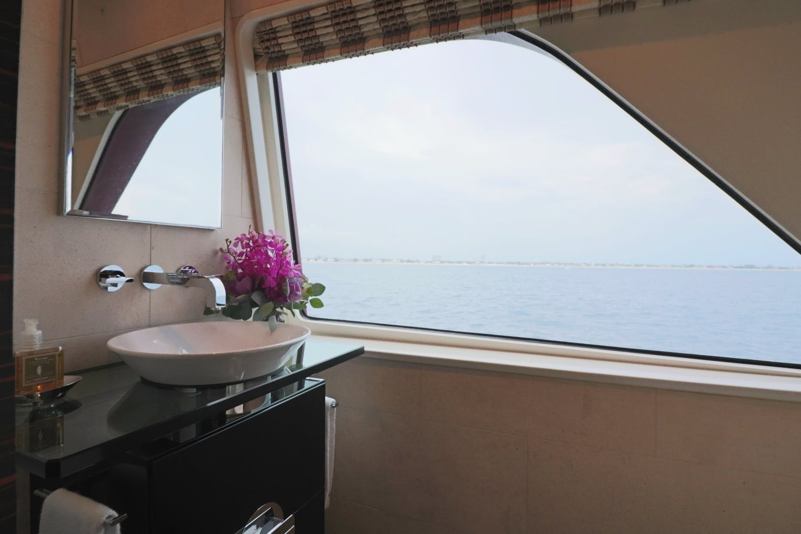 2012 Cheoy Lee 150' Custom Marco Polo Displacement  QING | Picture 2 of 45