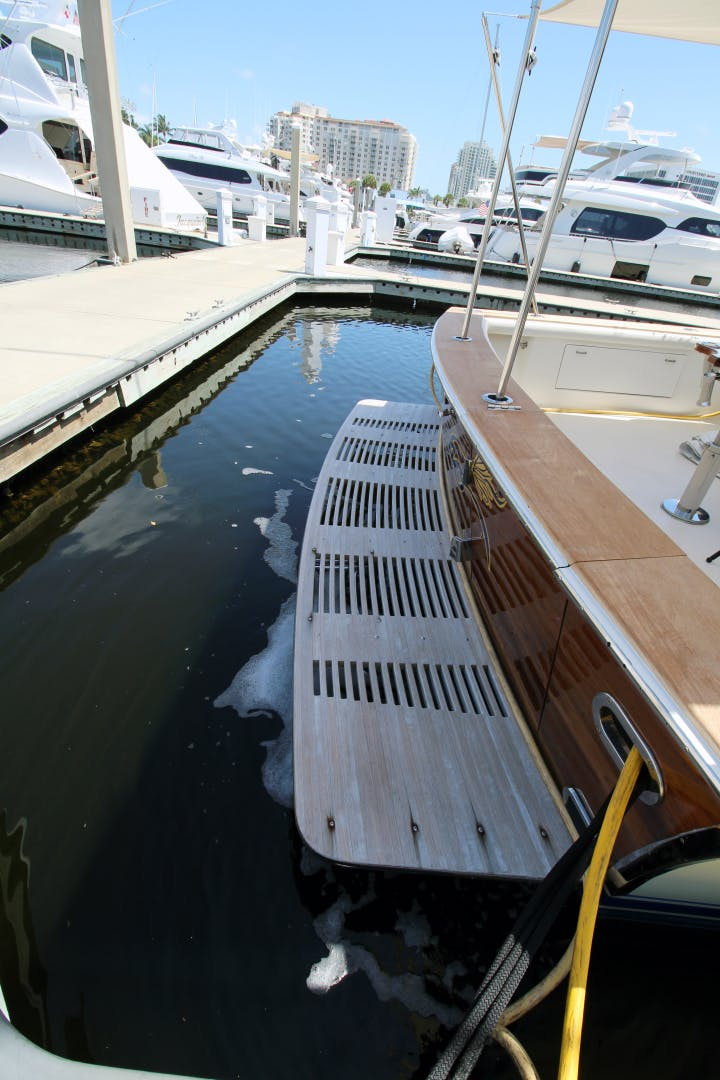 1989 Ocean 63' Convertible Coho | Picture 1 of 57