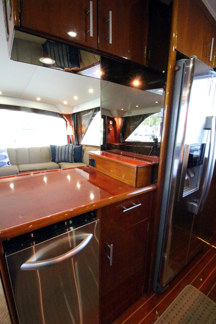 1989 Ocean 63' Convertible Coho | Picture 3 of 57