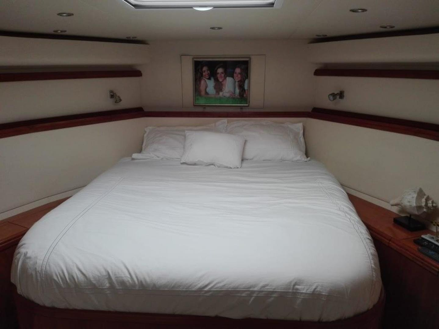 2008 Bertram 63' 630E PRECISION | Picture 4 of 25