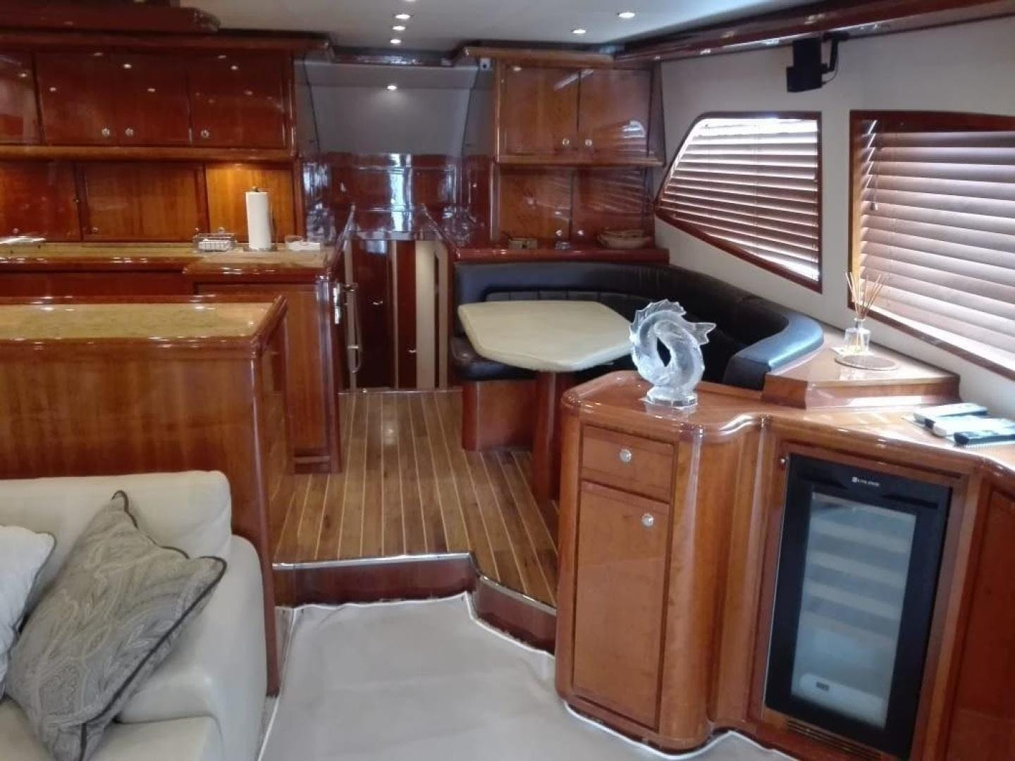 2008 Bertram 63' 630E PRECISION | Picture 5 of 25