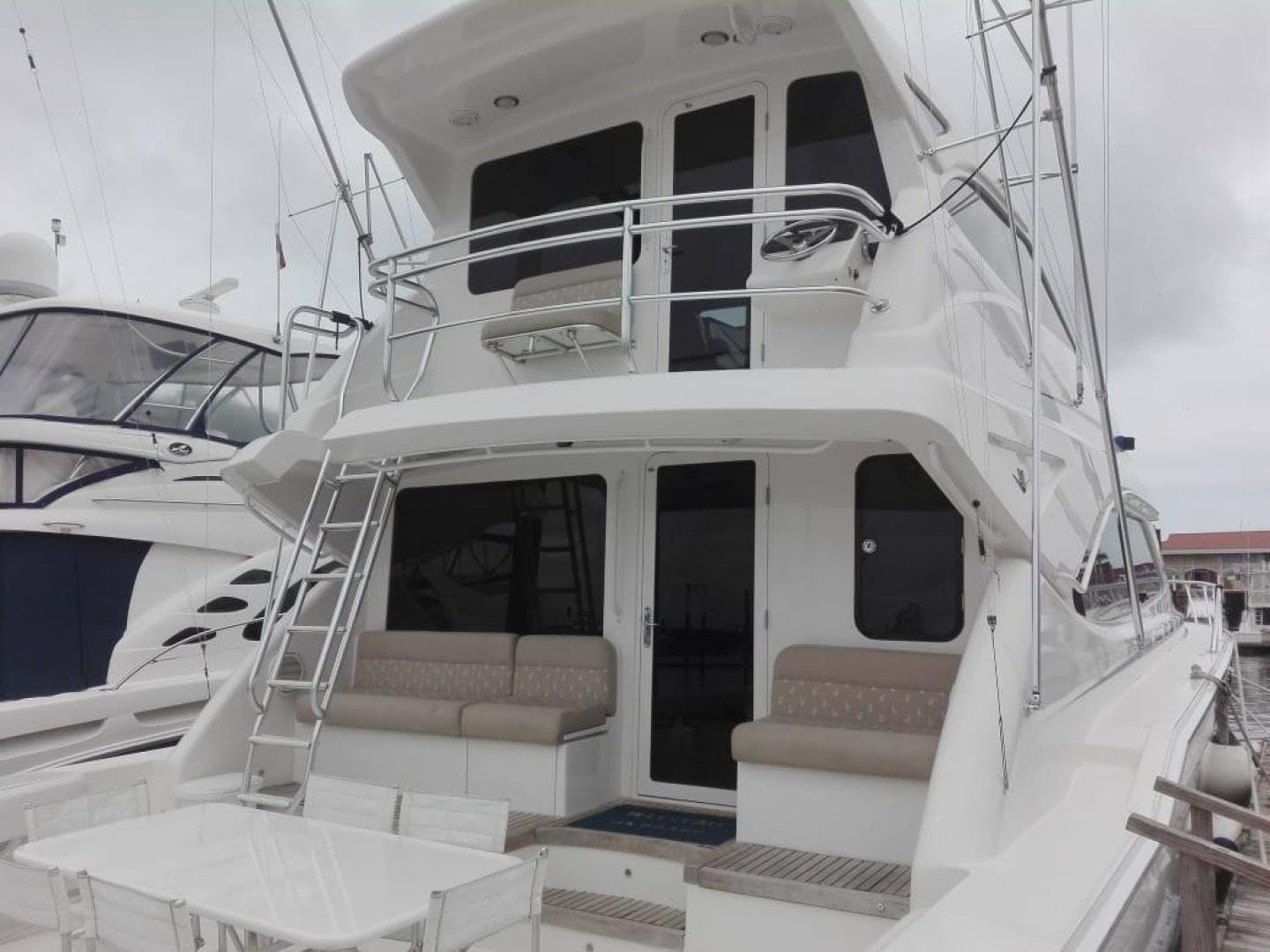 2008 Bertram 63' 630E PRECISION | Picture 1 of 25