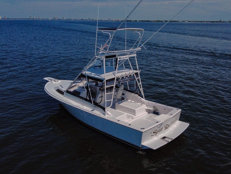 1989 Blackfin 29' 29 Combi Custom Split Decision | Picture 7 of 27