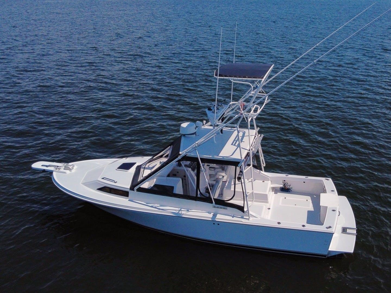 1989 Blackfin 29' 29 Combi Custom Split Decision | Picture 6 of 27