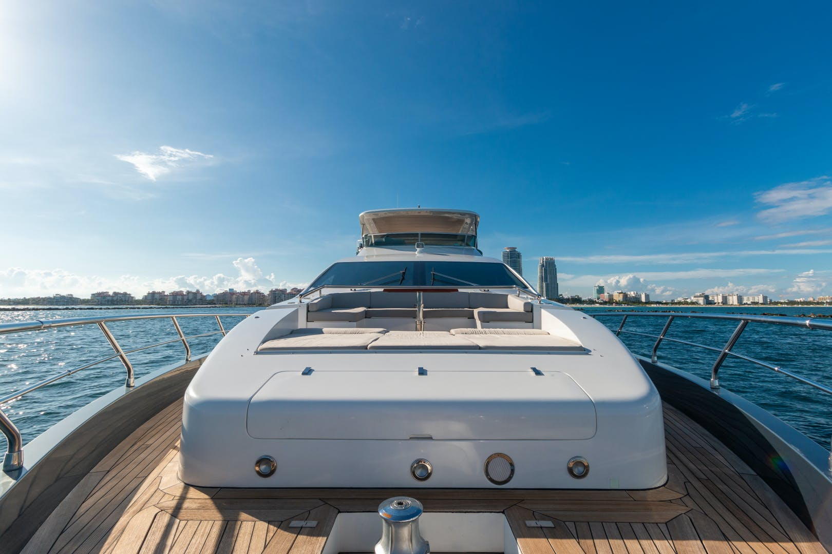 2016 Azimut 84' 84 Motor Yacht    Picture 1 of 83