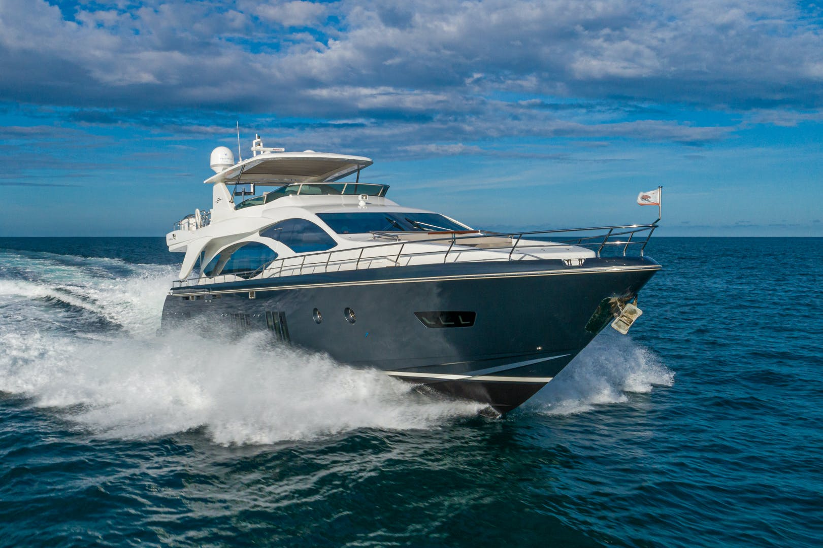 2016 Azimut 84' 84 Motor Yacht  | Picture 7 of 83