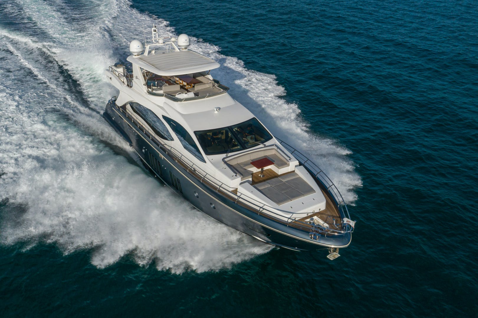 2016 Azimut 84' 84 Motor Yacht  | Picture 8 of 83