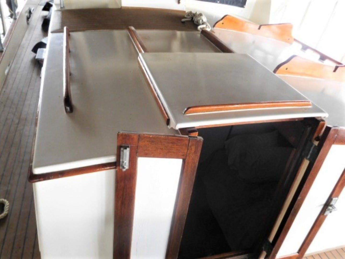 1973 Grand Banks 36' Classic Pamela Anne | Picture 5 of 45
