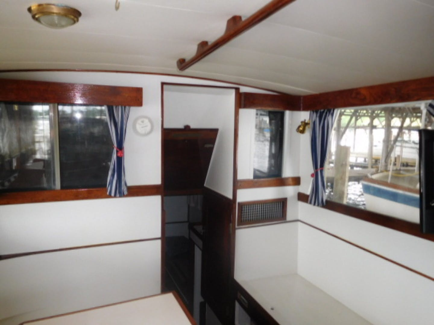 1973 Grand Banks 36' Classic Pamela Anne | Picture 7 of 45