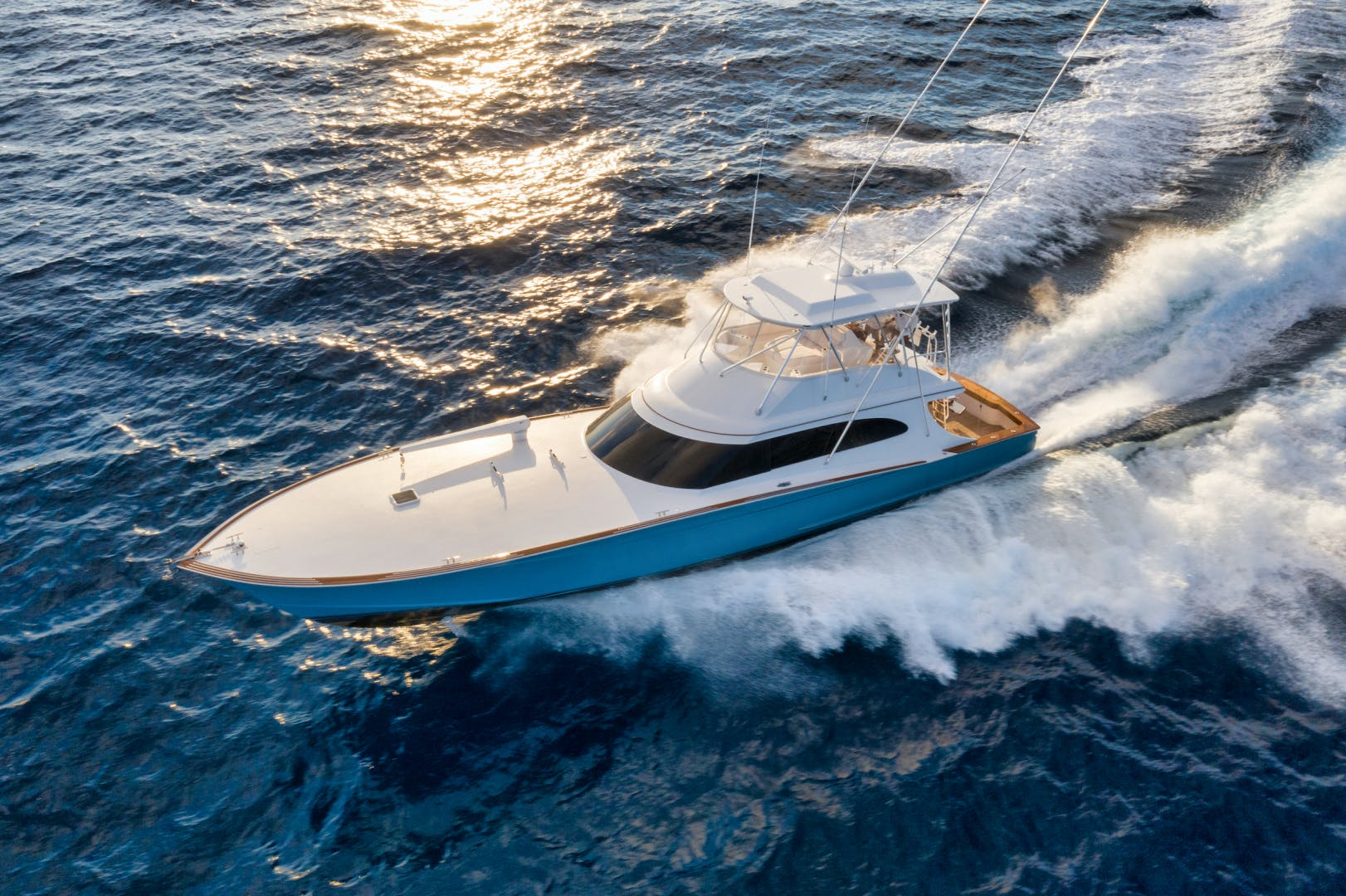 2016 Spencer 74' Convertible 74' Spencer | Picture 3 of 42