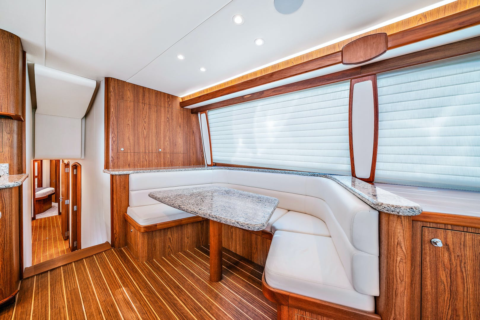 2016 Spencer 74' Convertible 74' Spencer | Picture 7 of 42
