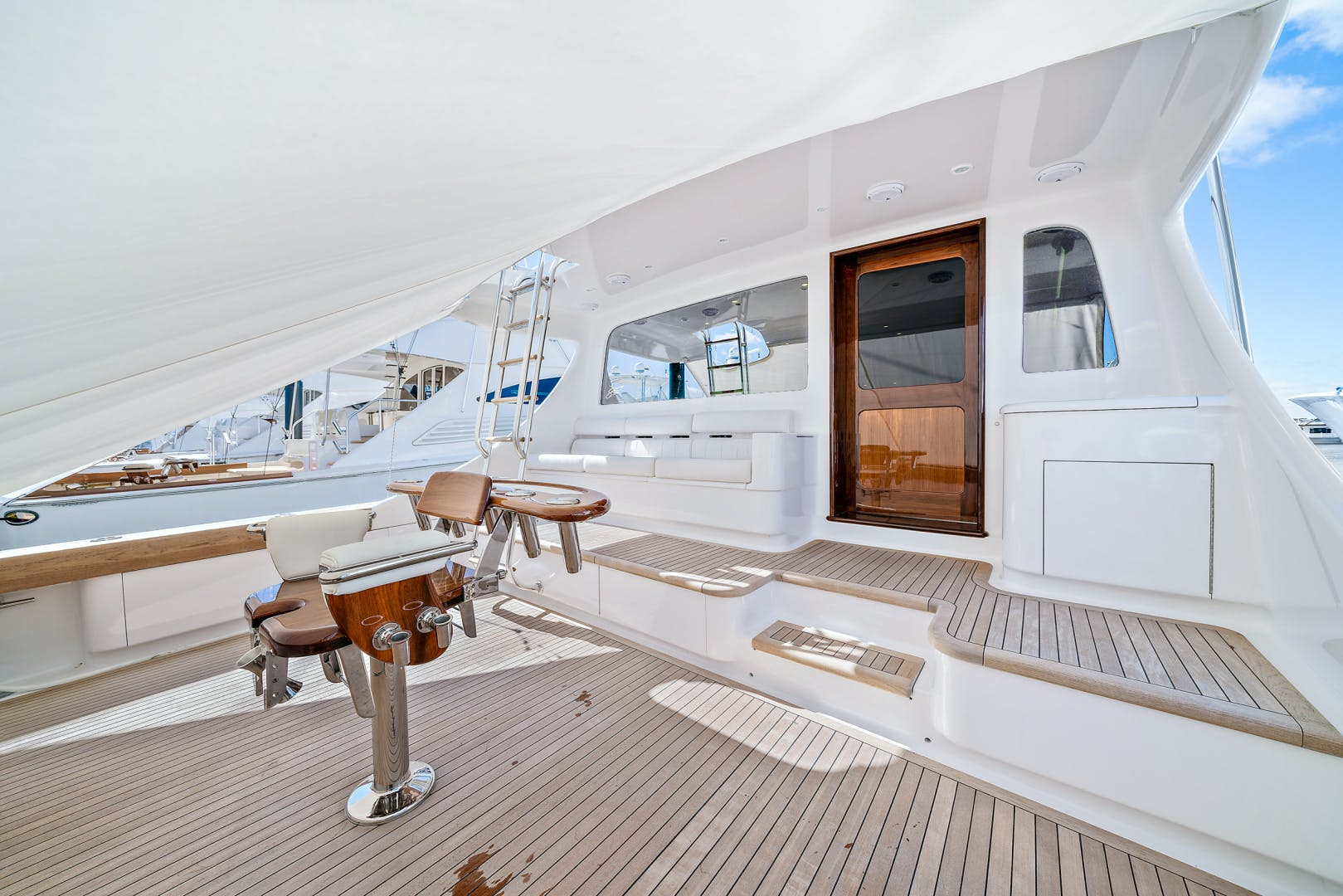 2016 Spencer 74' Convertible 74' Spencer | Picture 5 of 42