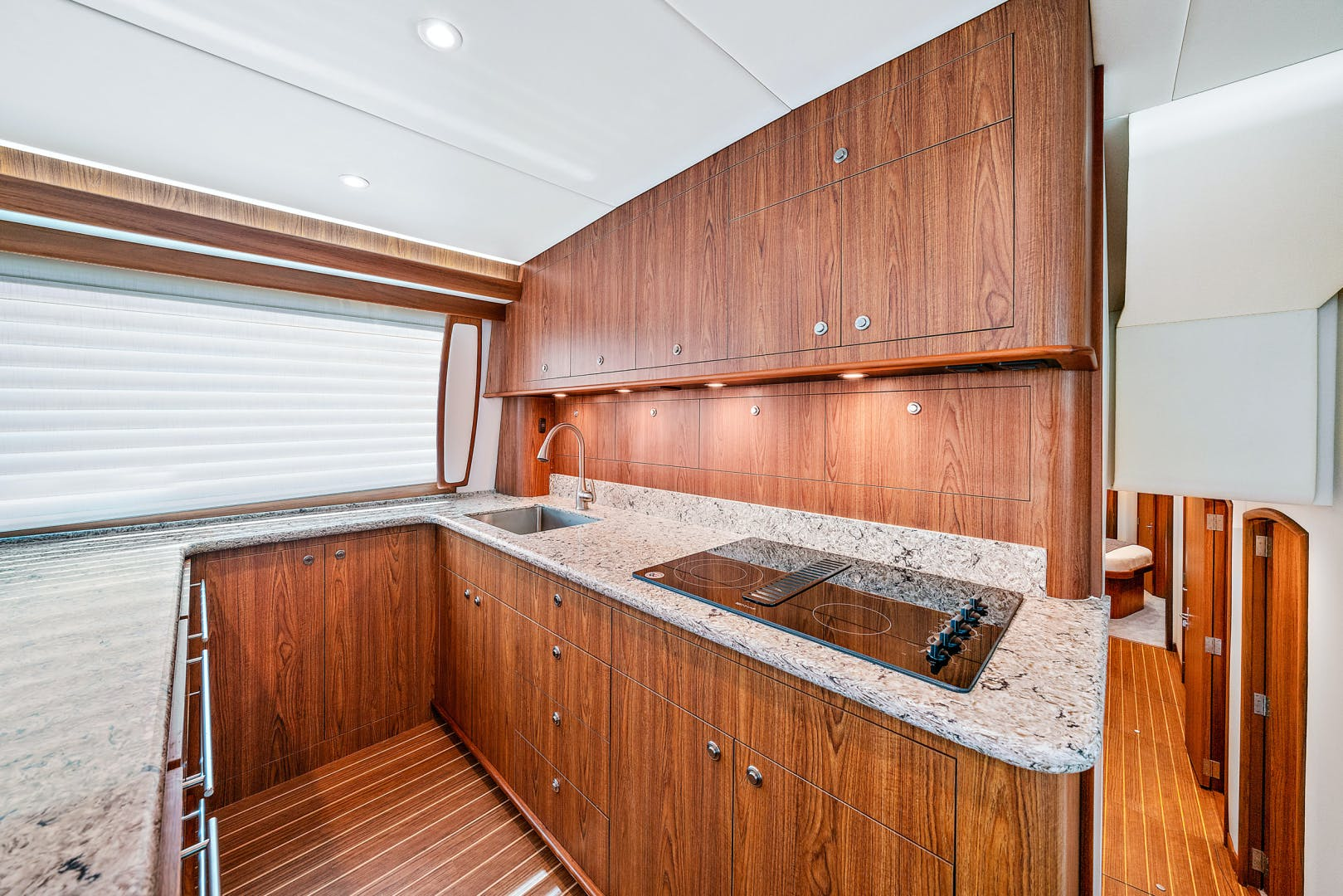 2016 Spencer 74' Convertible 74' Spencer | Picture 6 of 42