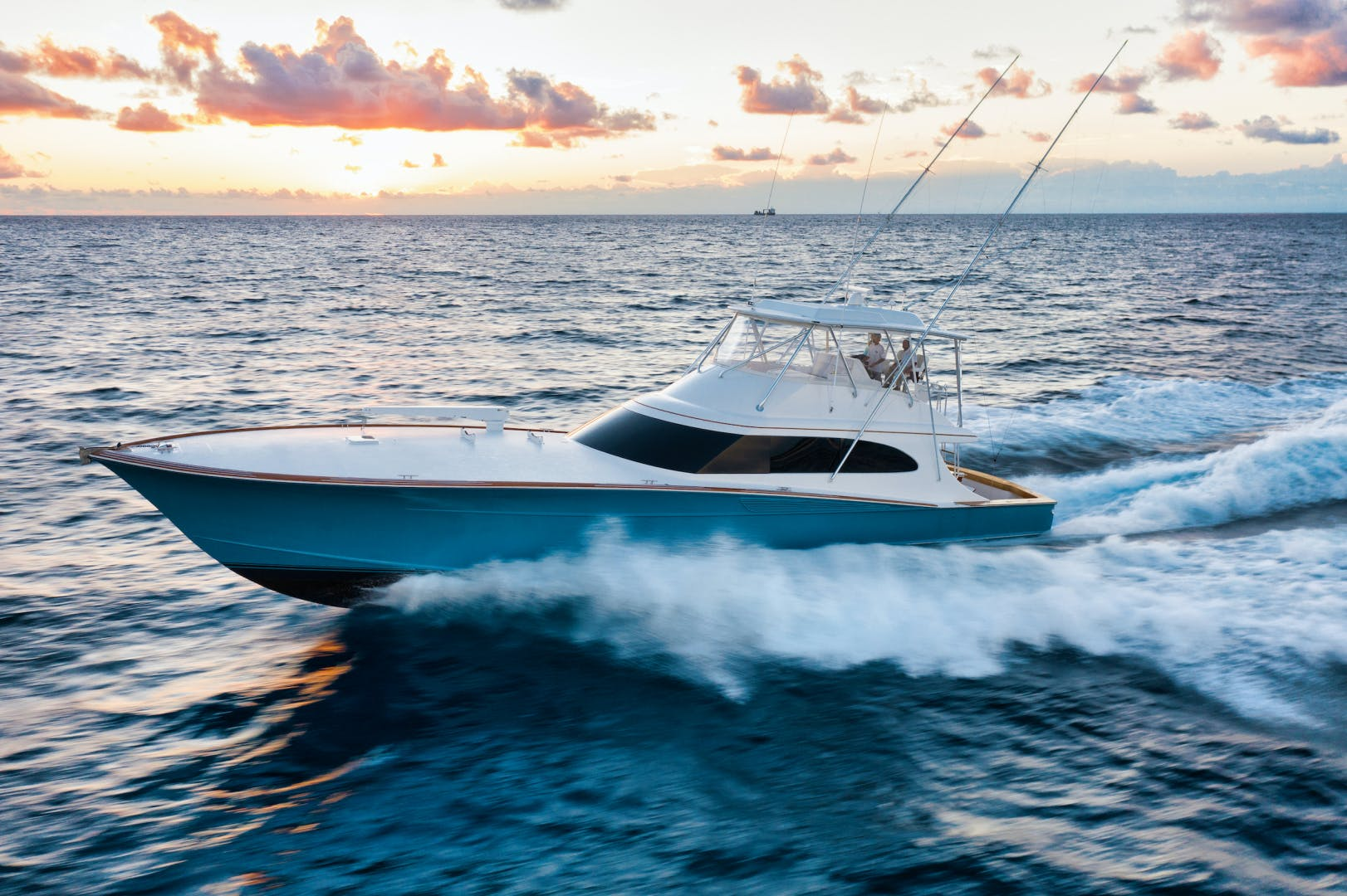2016 Spencer 74' Convertible 74' Spencer | Picture 4 of 42