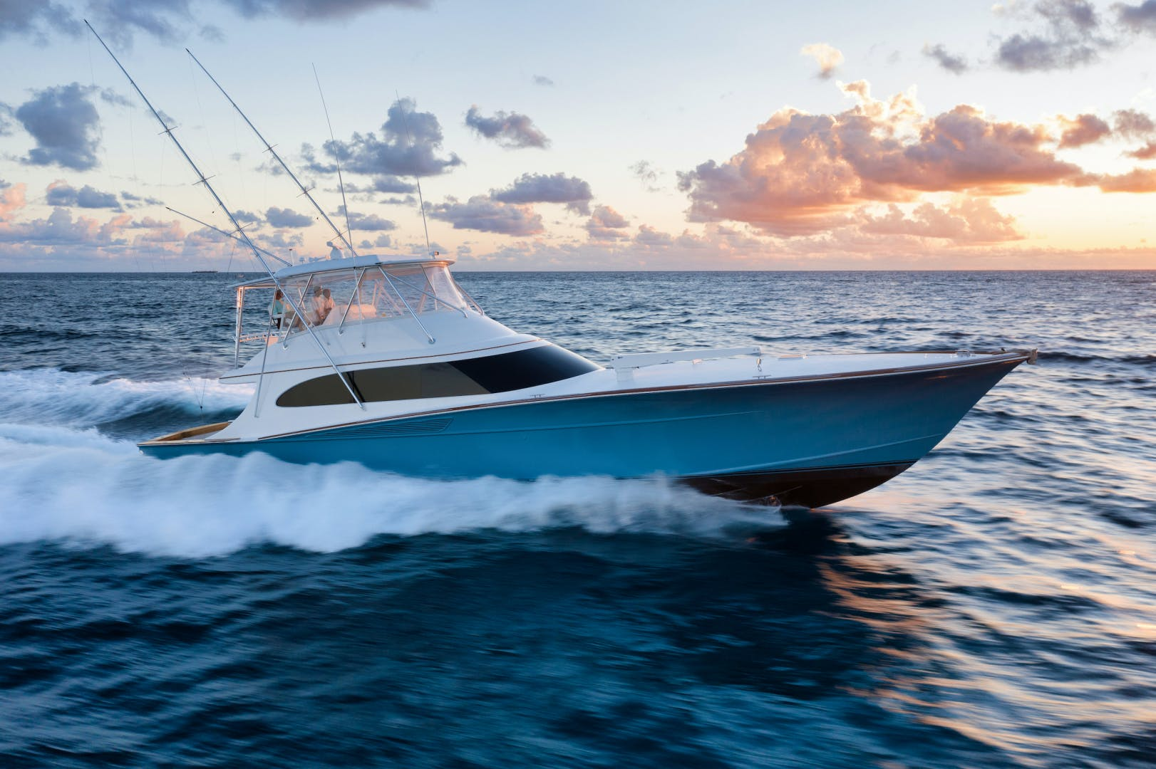 2016 Spencer 74' Convertible 74' Spencer | Picture 1 of 42